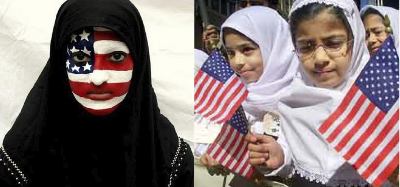 racism for muslims in america Muslims are the most discriminated against of any religious group in america common attitudes, biases, and stereotypes violent hate crimes examples of discrimination media.